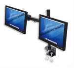 Dual LCD Monitor Stand