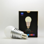 60 Watt Bluetooth LED Smart Light Bulb