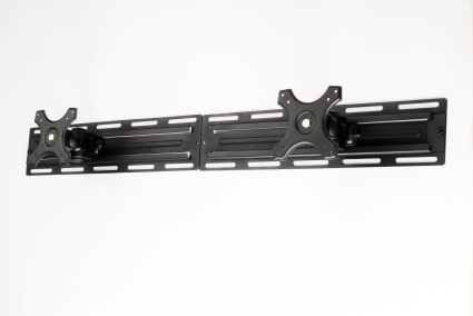 Tyke Supply Dual Monitor Wall Mount