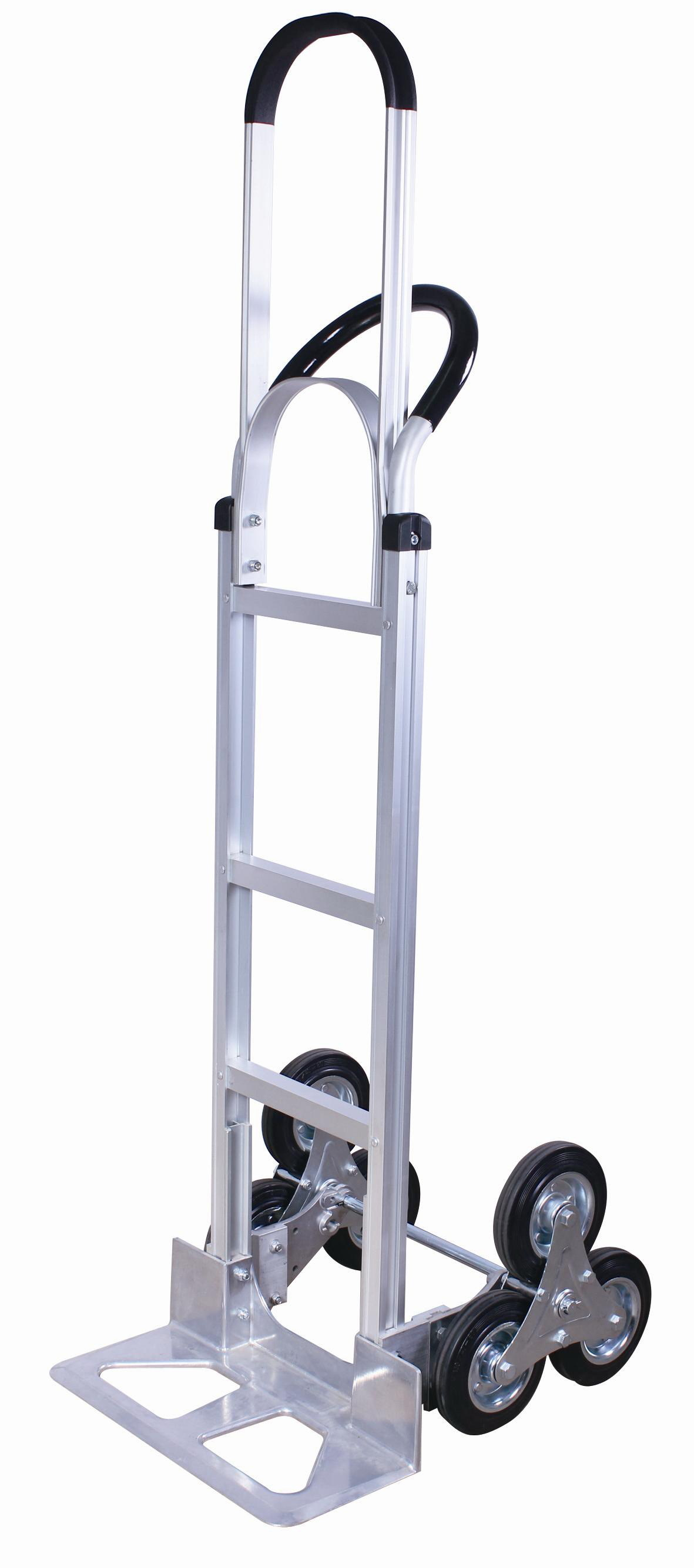 Tyke Supply Aluminum Stair Climber Hand Truck